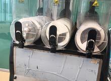slush machine  italyالة سلاش