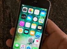 ايفون 5 اس مستعمل 16 جيجا