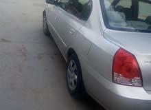 Hyundai Elantra Used in Tripoli