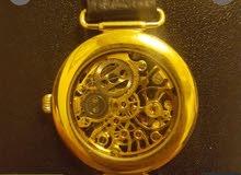 ساعة تحفة