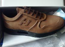 احذية جلدية