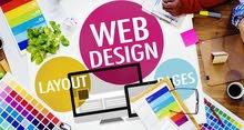 تصميم مواقع الكترونيه للشركات وأصحاب الخدمات في السودان