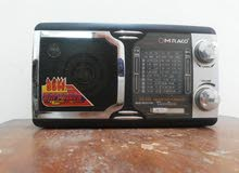 Used Radio up for sale