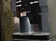 ماكينات القهوة والنسكافيه