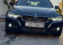 Used condition BMW 330 2018 with 1 - 9,999 km mileage