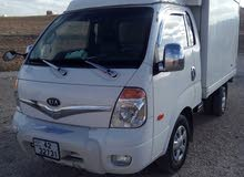 Kia Bongo car for sale 2010 in Zarqa city
