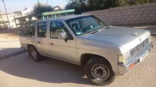 Nissan Other car is available for sale, the car is in Used condition