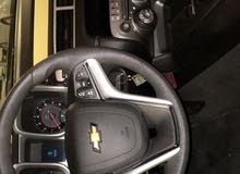 Camaro 2013 American Specs