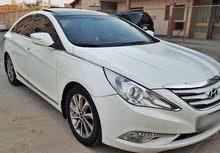 Hyundai Sonata 2013 - Automatic