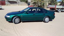 For sale 1997 Green Accord
