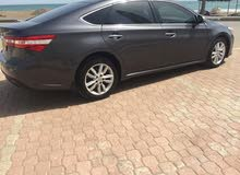 Toyota Avalon car for sale 2013 in Suwaiq city