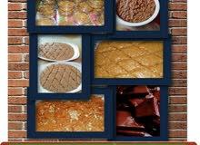حلوى الكربيرا او الماهو بالطعم العماني الاصيل