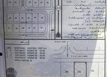 ارض للبيع ب 1550 في ولاية محوت