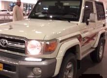 km Toyota Land Cruiser 2014 for sale