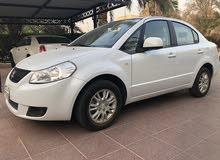 For sale Suzuki SX4 new 2014