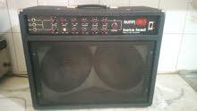 Sunn BETA LEAD 2x12 Speaker Electric Guitar AMP COMBO