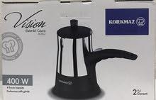 صانع القهوة التركية