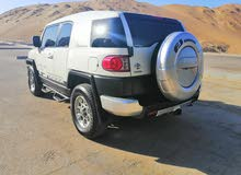 Used 2012 Toyota FJ Cruiser for sale at best price