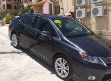 Used condition Lexus HS 2010 with  km mileage