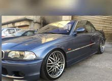 BMW  2003 for sale in Zarqa