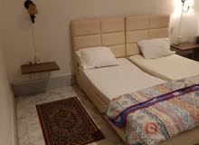 شقة مفروشة تونس العاصمة