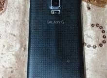 جهاز اسمه Galaxy S5 نضام 6.0.1 مستعمل