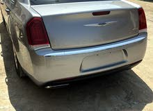 Chrysler 300C in Basra