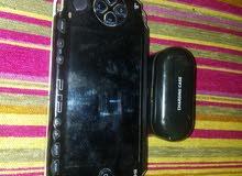 Psp avec chargeur de kit (avec Bluetooth)