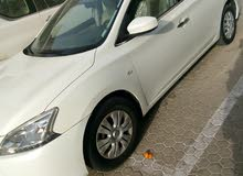 Automatic Nissan 2014 for sale - Used - Hawally city