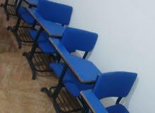 مقاعد طلابيه