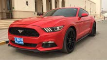 Used condition Ford Mustang 2015 with 50,000 - 59,999 km mileage