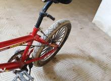 عجلة BMX مقاس 28 بحالة جيدة