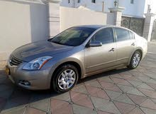 90,000 - 99,999 km Nissan Altima 2012 for sale
