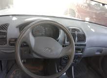 2002 Hyundai in Tripoli