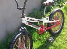 دراجة هوائية بي إم إكس أصليه