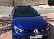 km Volkswagen Golf  for sale