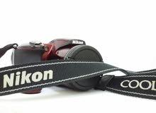 Nikon (COOLPIX L830)
