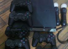 PS3 MULTIMAN بلاي ستيشن 3 معدل مالتي مان