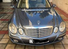 Mercedes Benz E200 in Excellent Condition for Sale