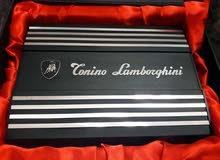 Lamborghini unique mobile