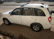 Chery Tiggo car for sale 2013 in Wasit city