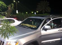 Jeep Grand Cherokee 2014 in Sharjah - Used