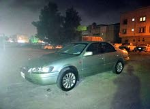 Toyota camry 2001 GLI Very good condition