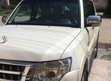 باجيرو 2011 للبيع