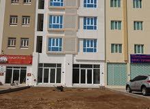 بيت جديد للايجار ببوشر بجوار كلية مسقط اول ساكن
