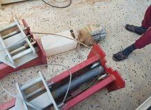 كريكات ورشة صالة صناعة إيطالية