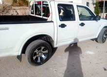 0 km mileage Isuzu D-Max for sale