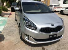 Used Kia Carens in Ras Al Khaimah