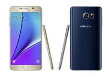 Note 5 (Copy On)