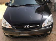 Manual Hyundai 2007 for sale - Used - Zawiya city